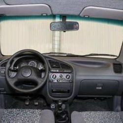 авто, салон